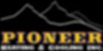 Pioneer Heating & Cooling, Inc.