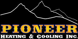 Pioneer Heating & Cooling, Inc.