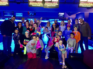 BBBS NW Montana - 2019 Bowl for Kids' Sake