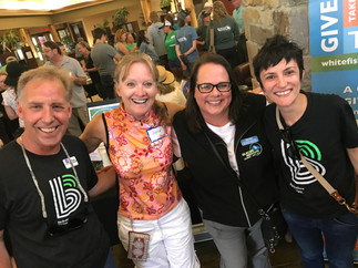 BBBS NW Montana - 2019 Great Fish Community Challenge - Launch Party