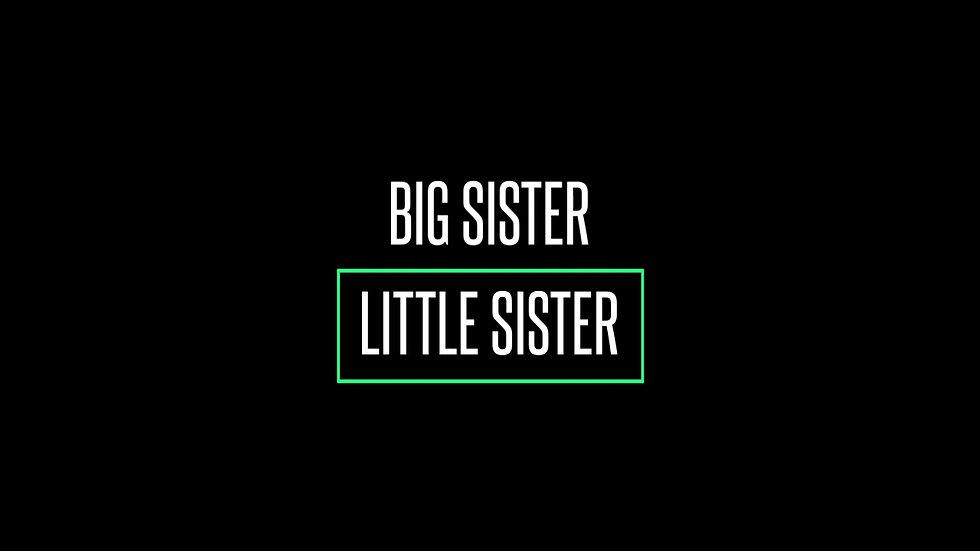 BBBS NW Montana - Missoula Big & Little Match