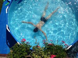 basen zaprasza