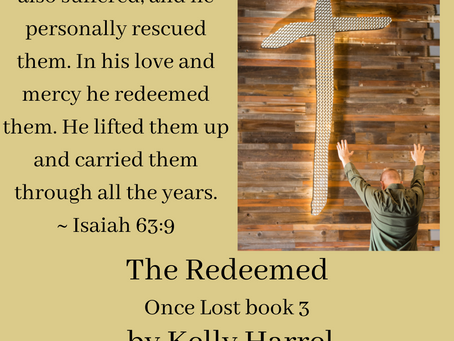 Truly Redeemed