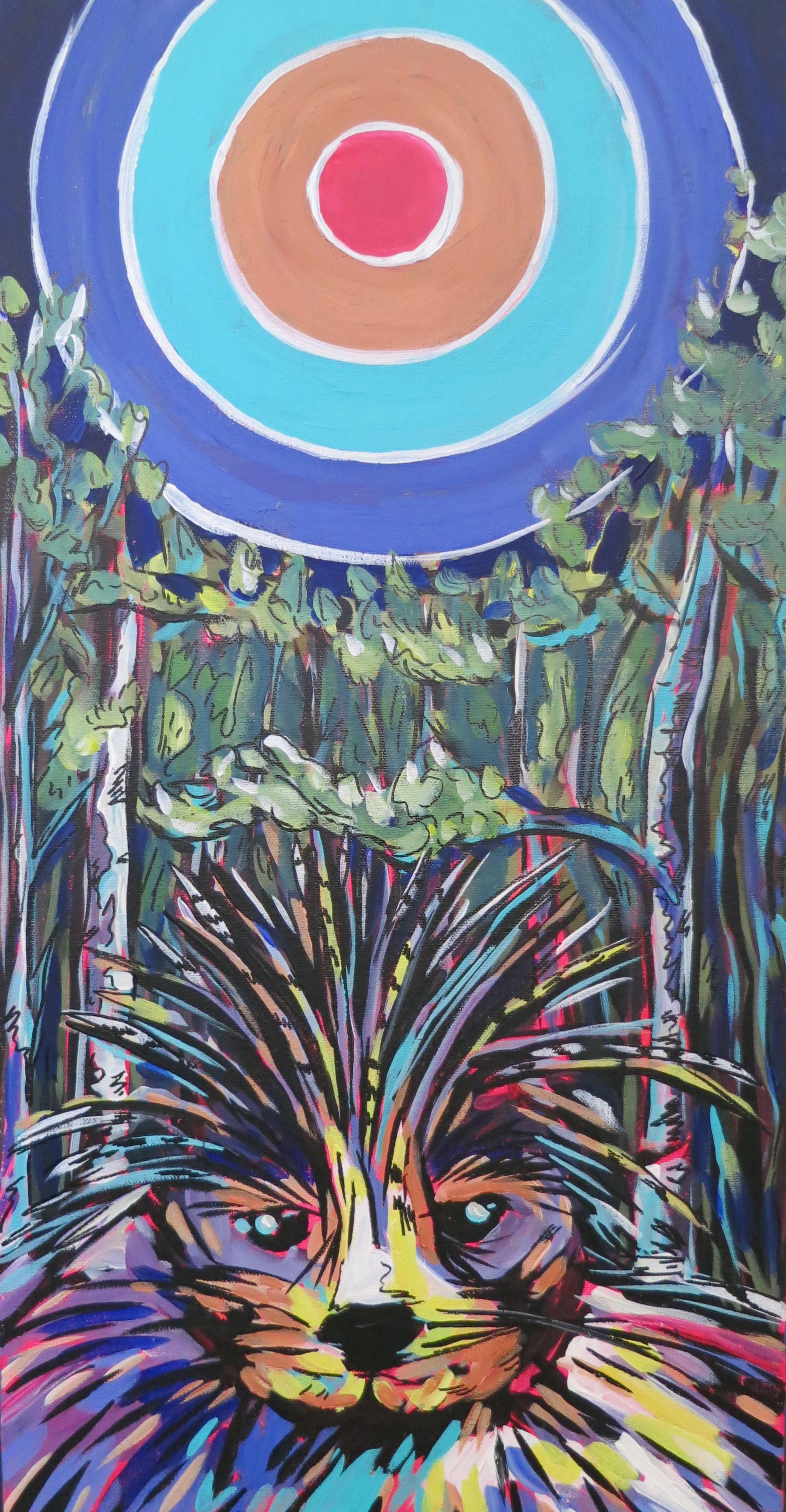Porcupine Under The Sun
