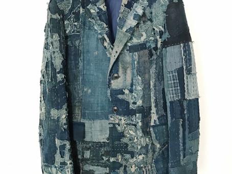 Special order jacket