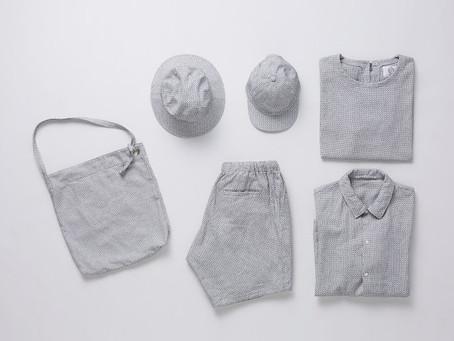 Sashiko Textiles Series
