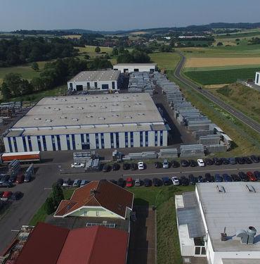 Завод Roder HTS Hocker GmbH