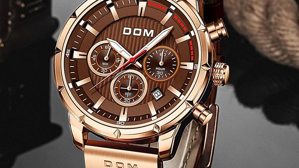 Dom Sport Watch