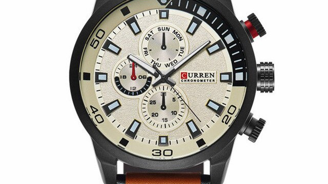 curra Sport Watch 8050