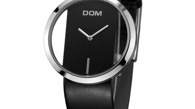 Dom Sport Watch for Ladies