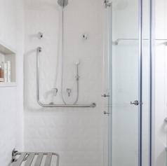 Adequação de Banheiro PNE