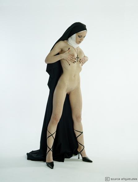 Ecce Homo, Untitled