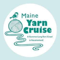 2021 Maine Yarn Cruise