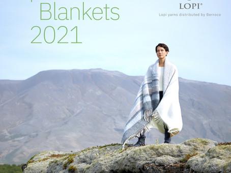 Lopi Blanket Preorder