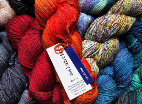 More Malabrigo Yarns Are Now Available on Our Website