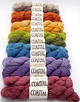 New -- Coastal Yarn!