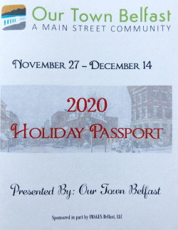 Belfast's Holiday Passport