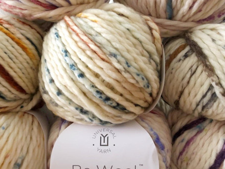 A Super Bulky Yarn We Have Been Waiting For