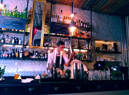 Cocktail façon Tom Cruise