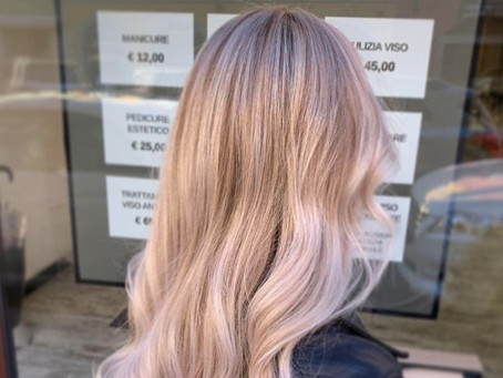 5 Hair Color Trends You'll See This Fall, According to Hairstylists...