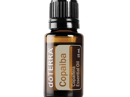 Essential Oils???