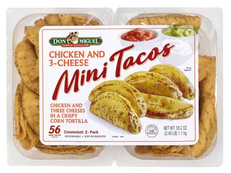 Taco Tuesdays! 🌮
