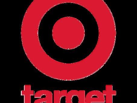 Target!!! 🙄🤦🏼♀️🤷🏼♀️