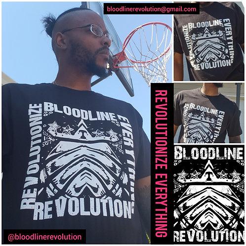 """""""Original BloodLine Revolution"""" Tshirt"""