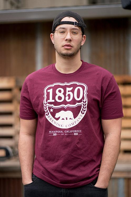 1850 Custom Unisex Tee