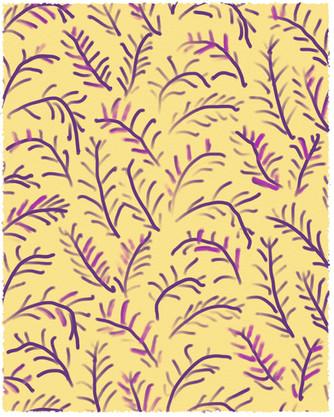 Light Spring Pattern