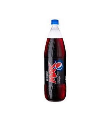 Pepsi Max 1,5