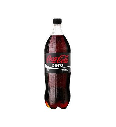 Coca Cola Zero 1,5