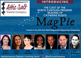 Introducing the cast of The north caroli