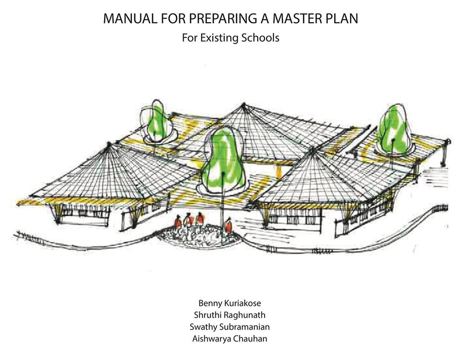 Manual For Preparing a Master Plan for Existing Schools