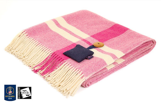 The Chilcott Timeless Collection - Fuchsia Pink