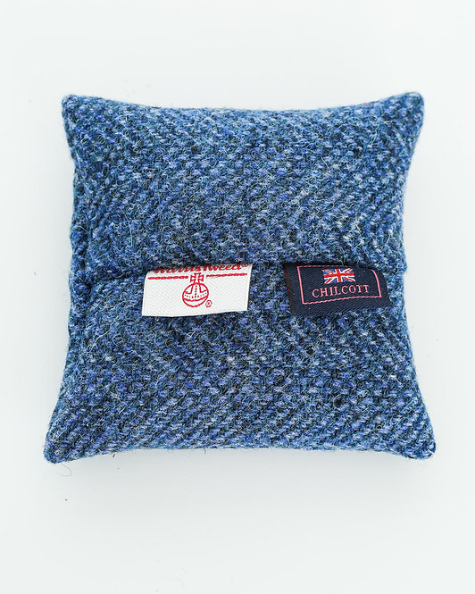 Lavender Bags - Harris Tweed® and Chilcott lavender.