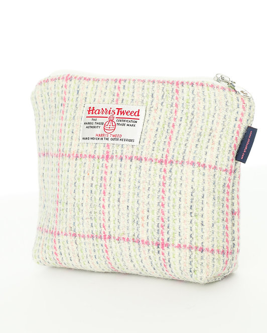 Kit Bag - Chilcott Harris Tweed® Cream