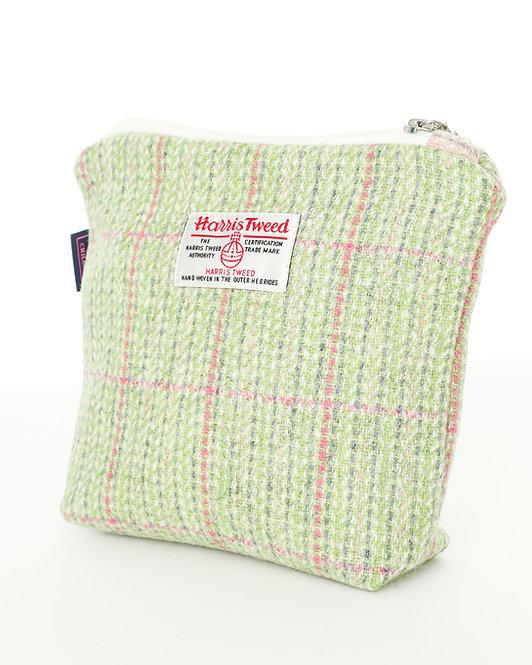 Kit Bag - Chilcott Harris Tweed® Light Green
