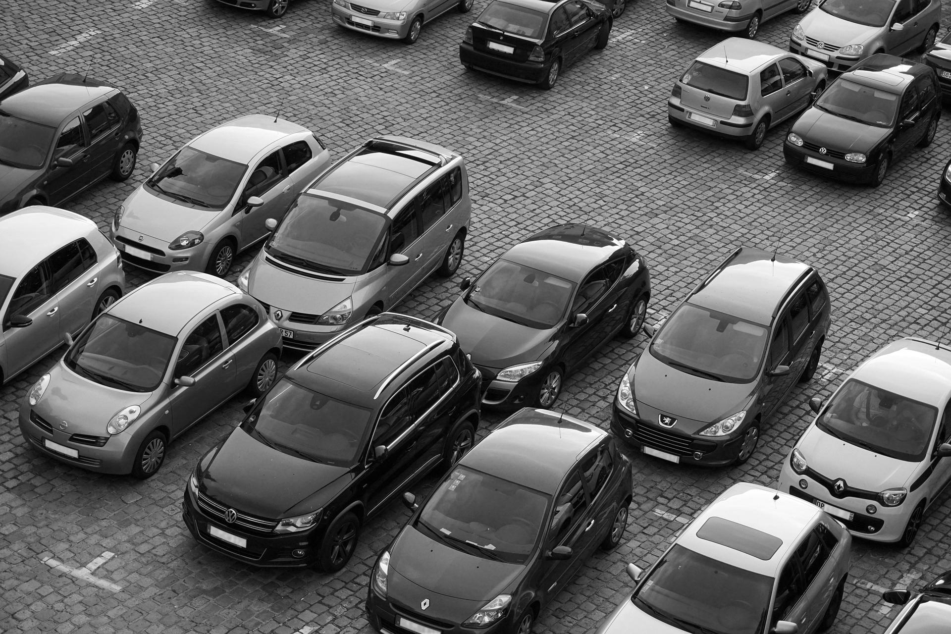 自動車登録・車庫証明