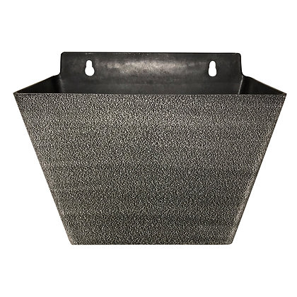 "9"" Wall Planter 1-Gal"