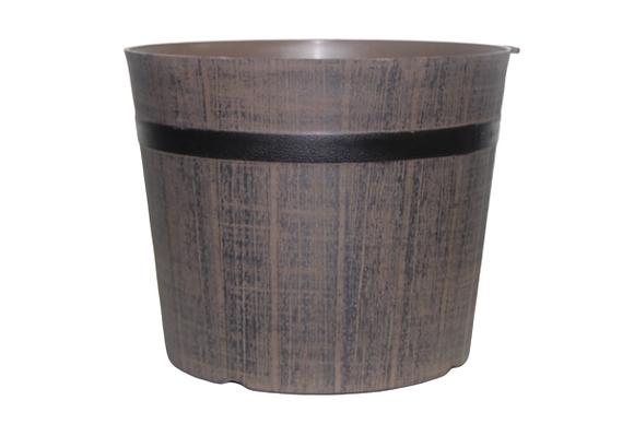 "10.5"" Shiplap Bucket 2.5-Gal"