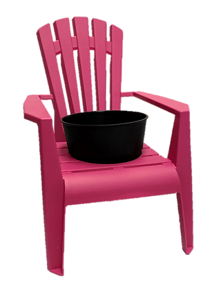 "5"" Adirondack Chair 1-Qt"