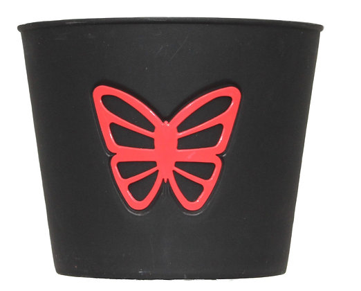 "8"" Butterfly Inlay 3-Qt"