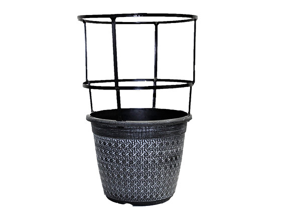 "11"" Nora Vegetable Cage 2-Gal"