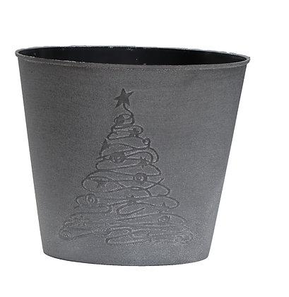 "7.5"" Christmas Tree 3-Qt"