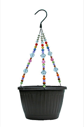 "10"" Betty with Bling Hanger 1.5-Gal"