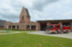 Scott Emergency Services Building