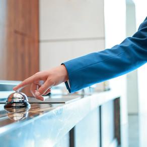 6 principais tendências para o mercado hoteleiro 2020