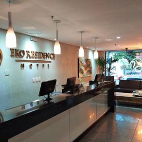 Como a Tag ajudou o Eko Residence Hotel otimizar 45% da recepção - Case de Sucesso