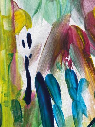 Sueños (2014)
